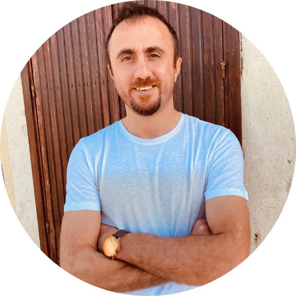 Mehmet Kılıç />       </div>       <div class=